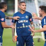 Segura: Guerrero vai atuar mais uma vez com seu antigo clube
