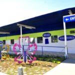 Atendimento infantil: UPA foi inaugurada após uma parceria firmada entre a prefeitura e a Eletronuclear (Foto: Ascom PMAR/Wagner Gusmão)