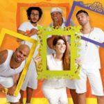 Mistura boa: Mistureba apresenta em seus shows diversos ritmos (Foto: Divulgação)