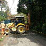 Em ação: Mutirão realizado no Surubi ajudou a melhorar condições do bairro