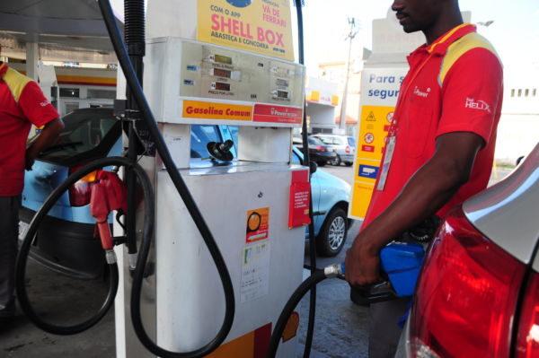Itens como transporte e alimentação devem ser impactados pelo aumento do combustível