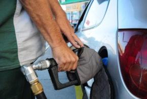 Motoristas da região já sofrem com aumento nos combustíveis