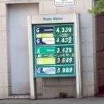 Efeito dominó: Aumento no preço do diesel gera pressão de custos em praticamente tudo (Foto: Paulo Dimas)