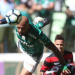 Felipe Melo teve passagem de pouco futebol e boas polêmicas