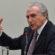 OAB pede ao STF que Maia analise pedido de impeachment contra Temer