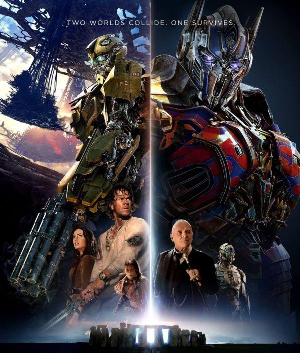 'Transformers: O Último Cavaleiro': Público adorou as batalhas e as cenas de destruição