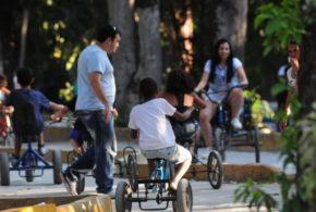 Volta Redonda oferece opções variadas de lazer durante férias escolares