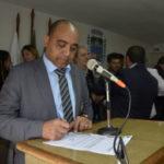 Oficial: Ailton Marques assume como prefeito interino