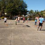 Zona rural: Festival de Férias 'Brincando com o Quati' diverte crianças e adultos no distrito de São Joaquim (Foto: Ascom PMQ)