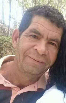Procura-se  Cícero Antônio Rodrigues segue desaparecido desde a última  quarta-feira (Foto  Divulgação) 39fbdc994f2