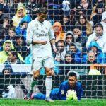 Reforço rubro-negro: Diego Alves é famoso pelo bom aproveitamento em pênaltis, inclusive contra CR7 (Foto: Reprodução Instagram)