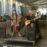 Música: Cris Lopes se apresentará na Feira Cultural LGBT+ (Foto: Divulgação)