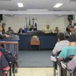 Reeleitos: Houve apenas uma mudança na composição da Mesa Diretora da Câmara Municipal de Barra Mansa