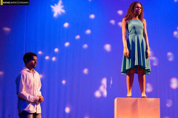 Chão de Estrelas: Espetáculo dirigido por Richard Marx estreou em 2015 (Foto: Divulgação)