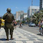 No Rio: Ministério da Justiça e Segurança Pública já enviou 1 mil agentes ao estado; eles agiram sem aviso prévio