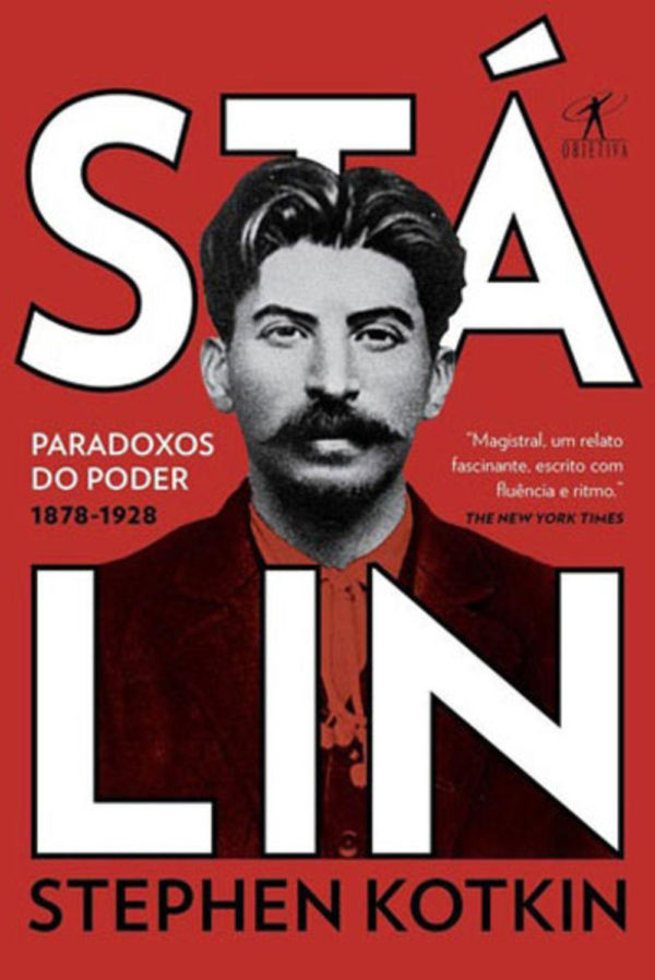 Início: Stalin, antes do poder absoluto