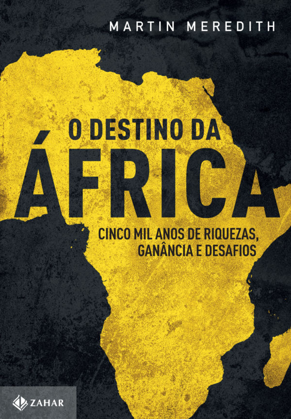 Dourada: O passado e o desafio da África