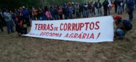 MST invade fazenda do ex-presidente da CBF em Piraí