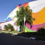 Espaço para arte e cultura: Novas vagas poderão ser abertas a partir de agosto (Foto: Divulgação PMI)