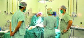 Angra tem mutirão de cirurgias de hérnia