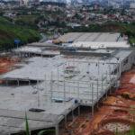 Quando pronto shopping vai empregar milhares de pessoas em Volta Redonda