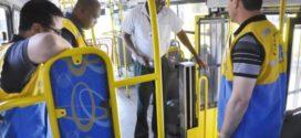 Ônibus que circulam em Volta Redonda são fiscalizados
