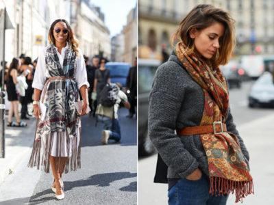 Quentinha e na moda: Deixe o inverno mais elegante (Fotos: Divulgação)