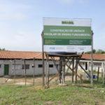 Conforme dados oficiais, a obra foi orçada em R$ 1.132.146,94 e tem como agentes participantes os governos federal e municipal (Foto: Divulgação/Ascom PMI)