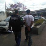 pinheiral policia civil