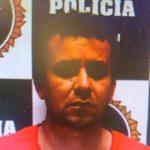 Márcio Valuir foi preso pelo crime de tentativa de homicídio (Cedida pela Polícia Civil)