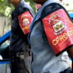Convênio com a PM: Policiais militares de folga serão contratados para fazer a segurança da cidade (Foto: Divulgação/Ascom PMAR)