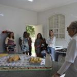 Capacitação: Mais de 15 famílias do Jardim das Acácias participaram dos cursos oferecidos; oficina de massa terminou no último sábado (Divulgação/Ascom PMPR)