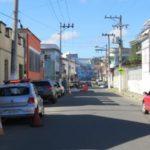 Quatis: Sistema viários da cidade vem passando por mudanças para ordenar o trânsito e diminuir infrações (Foto: Ascom PMQ)