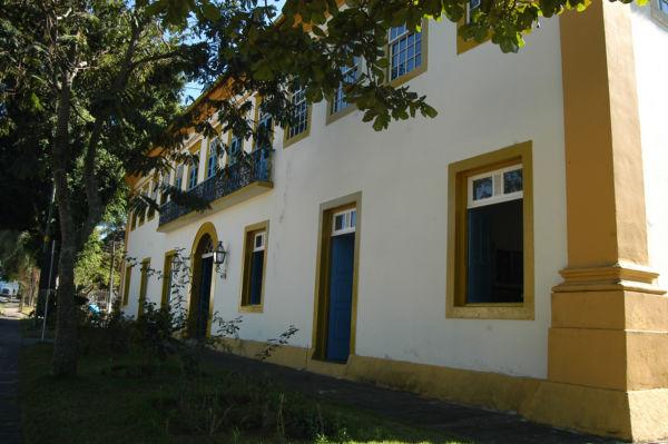 Fundação Casa da Cultura: Vagas são limitadas e as inscrições podem ser feitas até o dia 28 de julho, na sede da Escola das Artes (Foto: Divulgação)