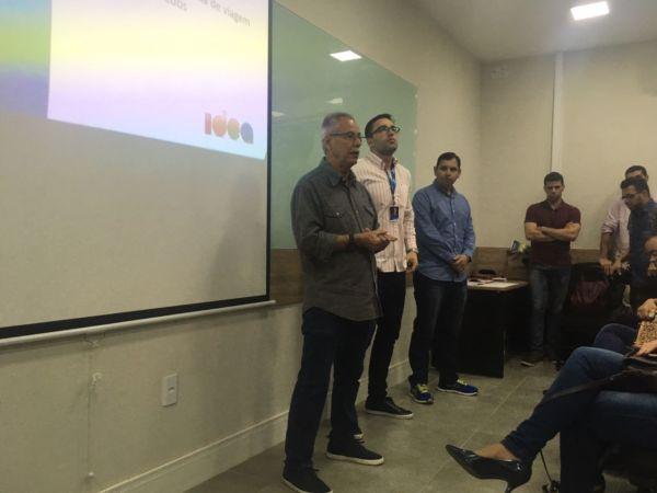 Mercado: Evento vai levar à cidade compradores em potencial para entrar em contato com os principais personagens da cadeia de abastecimento da região (Foto: Divulgação)
