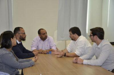 Parceria: Guardian anuncia investimento e garante permanência em Porto Real