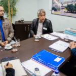 Bom para a saúde: Parceria entre a prefeitura e Emater prevê assistência técnica para produtores locais (Foto: Gabriel Borges/PMVR)