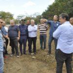 Projeto: Rodrigo Drable fala sobre planos para o Parque da Cidade (Foto: Paulo Dimas – PMBM)