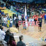 Mais esporte: Jevre tem como meta integrar e promover a prática esportiva entre os estudantes de Volta Redonda (Foto: Gabriel Borges – SecomVR)