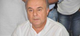Prefeito pede a Rodrigo Maia que apoie Estaleiro Brasfels