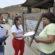 Agentes comunitários de saúde fazem recadastramento dos moradores de Itatiaia