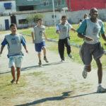 Competição terá a disputa das modalidades de atletismo, chute a gol, ziguezague livre, arremesso à cesta, natação e futsal de surdos (Divulgação-PMAR)