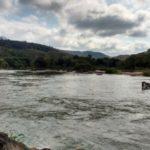 Meio ambiente: Atlas tem estudos sobre os rios que ajudam a formação do Rio Paraíba do Sul, entre Resende e Três Rios (Foto: Divulgação)