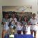 Alunos de Ciep em Pinheiral representam Brasil em competição internacional