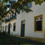 Fundação Casa da Cultura Macedo Miranda - Airton Soares