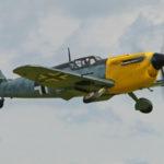 Falso: O Hispano 111 pintado como avião alemão