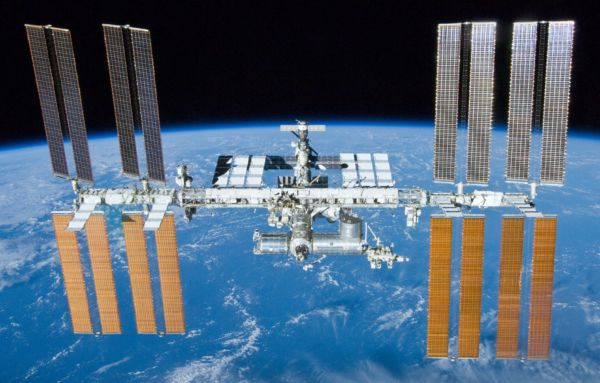 Pesquisa: Cristais ficarão um mês na ISS
