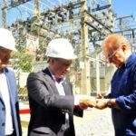 Angra e Costa Verde: Nova subestação contribuirá para o aumento da capacidade e confiabilidade do fornecimento de energia na região (Foto: Wagner Gusmão/Ascom PMAR)