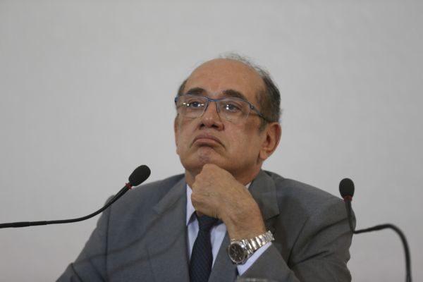 Gilmar Mendes continua com postura de confronto com a opinião pública