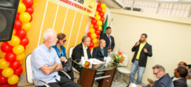 PSB de Volta Redonda realiza congresso